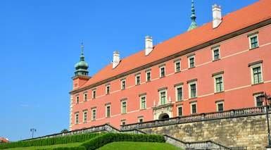 Sheraton Warsaw Hotel - Warsaw