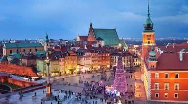 Polonia - Fin de Año