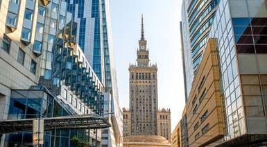 Bristol - Warsaw