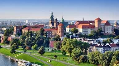 Polonia de Sur a Norte