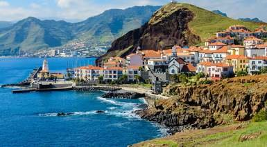 Verano en Madeira