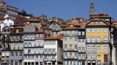 Rosa Et Al Townhouse - Porto