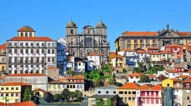 Tesoros de Portugal