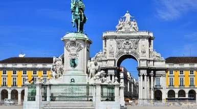 Dom Pedro Lisboa - Lisbon
