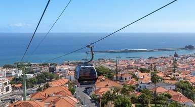 Pestana Carlton Madeira Ocean Resort - Funchal