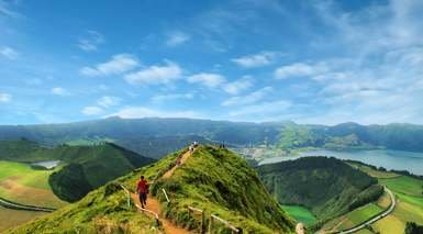 Azores - Fin de Año