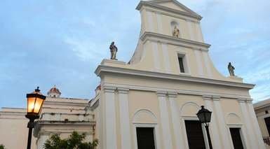 La Concha Renaissance San Juan Resort - San Juan