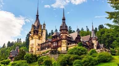 Rumanía: Un Verdadero Cuento - 7 Días