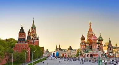 San Petersburgo y Moscú al Completo en Tren Nocturno o Alta Velocidad