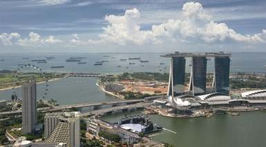 Mandarin Oriental - Singapore