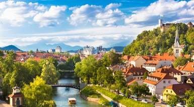 Croacia, Eslovenia y Bosnia a tu Aire desde Dubrovnik