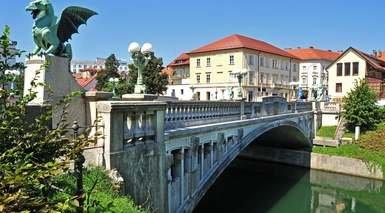 Los Balcanes al Completo