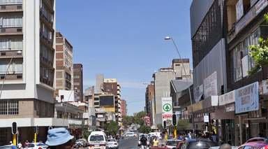Four Seasons Hotel The Westcliff - Johannesburg