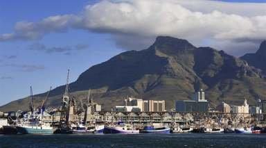 Bantry Bay Suite - Ciutat del Cap