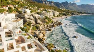 The Bantry Bay Suite Hotel - Cape Town