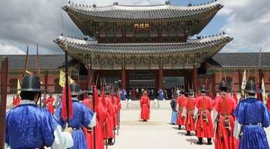 Lotte Hotel World - Seoul
