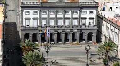 Bull Reina Isabel & Spa - Las Palmas de Gran Canaria