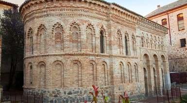 Beatriz Toledo Auditorium & Spa - Toledo