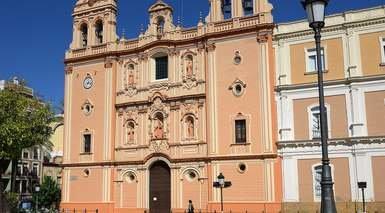 Sercotel Familia Conde - Huelva