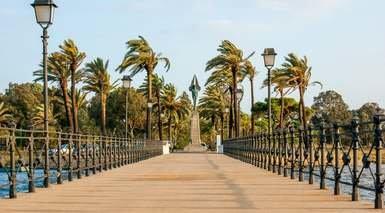 Exe Tartessos - Huelva
