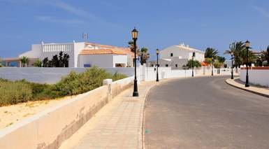 La Fresa Hostel -                             Corralejo