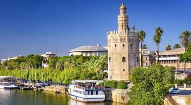Zenit Sevilla - Seville