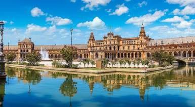 Sevilla Center - Sevilla