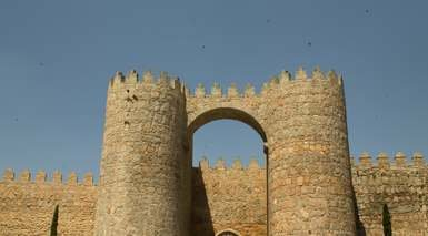 Palacio De Los Velada - Avila
