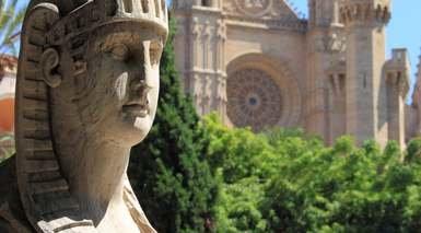 Ac  Ciutat De Palma -                             Palma
