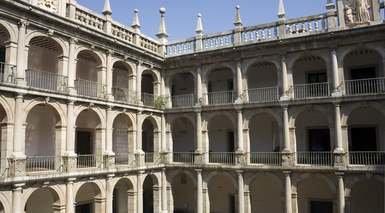 Ac Hotel By Marriott Alcalá De Henares - Alcala de Henares