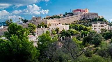 One Ibiza Suites -                             Ibiza-Stadt
