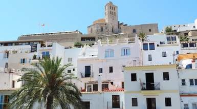 Thb Los Molinos Adults Only -                             Ibiza Town
