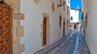 Estela Barcelona - Sitges