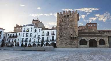 CÁCERES - Cáceres