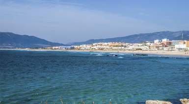 Playa Victoria - Cadiz
