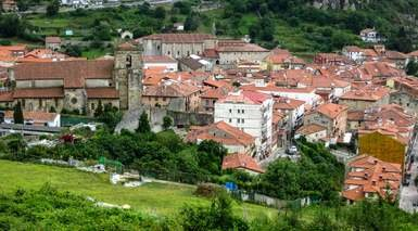Risco Cantabria Experience - لاريدو