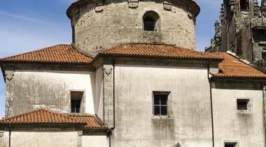 City House Tilos - Santiago de Compostela