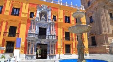 Parador De Málaga Golf - Malaga