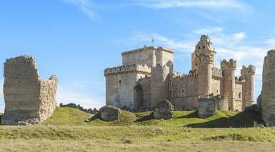 Los Arcos -                             Segovia