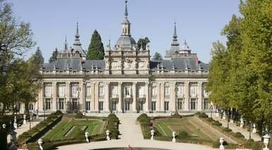 Parador De Segovia - ???????