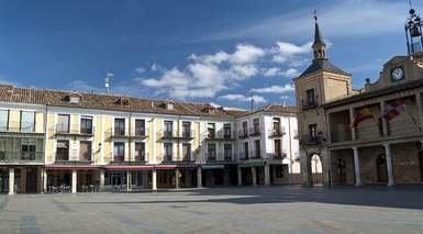 Hostal Ruiz - Soria