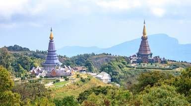 Tailandia al Completo con Camboya