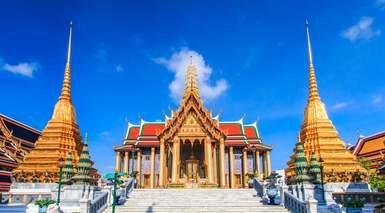 Tailandia al Completo con Río Kwai - Oferta Especial