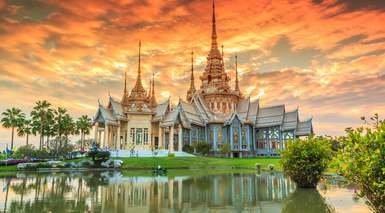 D&d Inn -                             Bangkok
