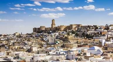 Gran Tour de Túnez