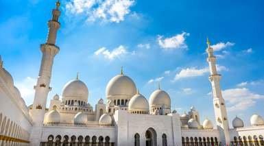 Dubái, Abu Dhabi y Sharjah