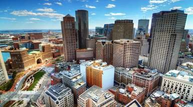 The Liberty, A Luxury Collection - Boston