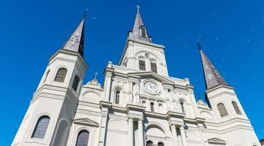 2 Bedroom Luxury Condos In Downtown New Orleans - New Orleans