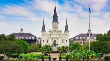 Elysian Fields Inn - New Orleans
