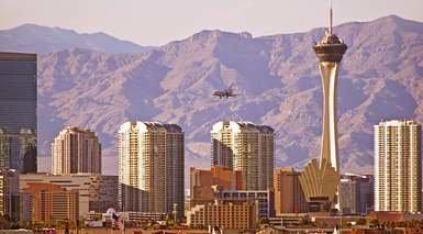 Polo Towers - Las Vegas